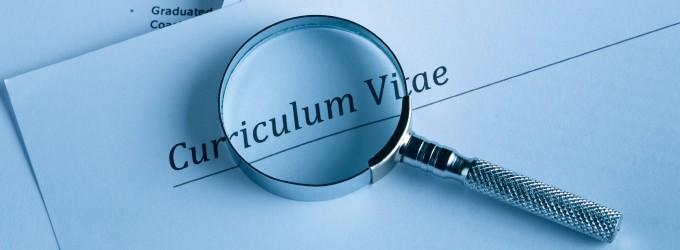 Curriculum Vitae – 10 sfaturi pentru un CV reușit