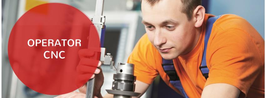 Schaeffler Romania angajează Operatori CNC